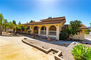 Photo of 13953 Whispering Meadows Ln, Jamul, CA 91935 (MLS # 190052694)