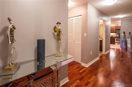 Photo of 300 W Beech Street #1203, San Diego, CA 92101 (MLS # 210012694)