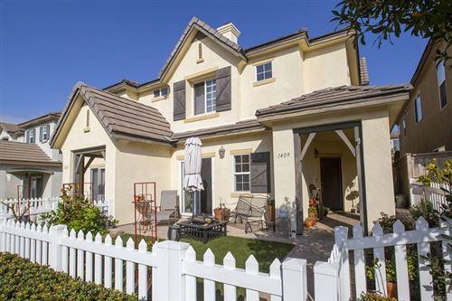 Photo of 1409 Normandy Drive, Chula Vista, CA 91913 (MLS # NDP2101694)