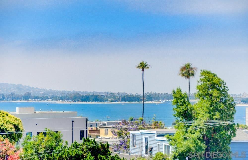 Photo of 4107 Haines, San Diego, CA 92109 (MLS # 200030694)