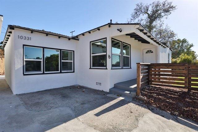 Photo of 10331 Del Rio Road, Spring Valley, CA 91978 (MLS # PTP2103694)