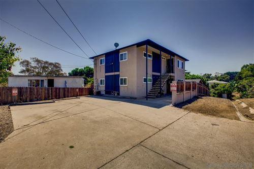 Photo of 2462-64 Tuberose St, San Diego, CA 92105 (MLS # 210024695)