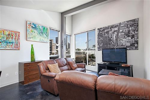 Photo of 777 6Th Ave #427, San Diego, CA 92101 (MLS # 210025695)