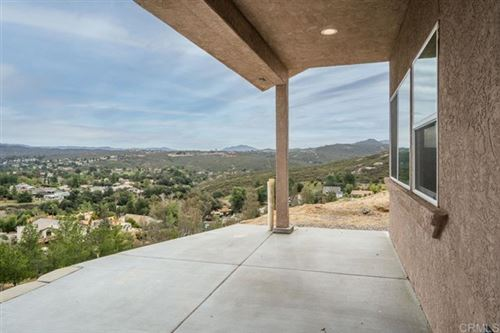 Photo of 24533 Tesoro Way, Ramona, CA 92065 (MLS # NDP2101695)