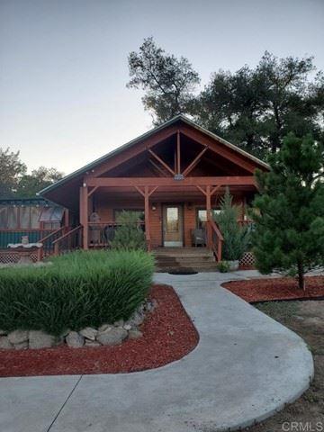 Photo for 4226 Hwy 78, Santa Ysabel, CA 92070 (MLS # NDP2110695)