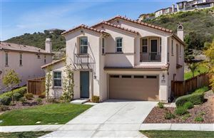 Photo of 6679 Titanite Pl, Carlsbad, CA 92009 (MLS # 180035696)