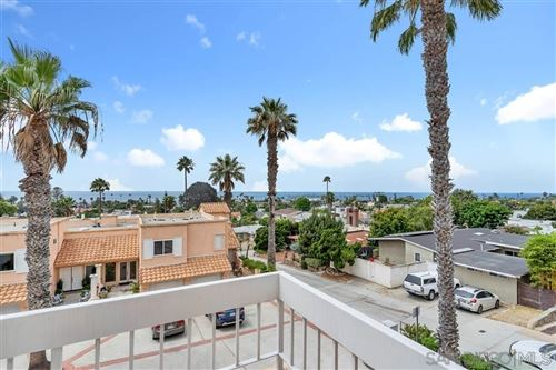 Photo of 775 Bonair Pl, La Jolla, CA 92037 (MLS # 210001696)