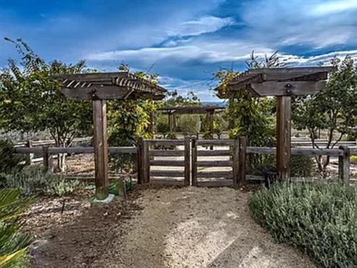 Tiny photo for 2687 Via Rancheros, Fallbrook, CA 92028 (MLS # NDP2110696)