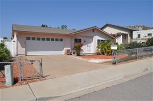 Photo of 10344 Lozita Way, Lakeside, CA 92040 (MLS # 190017697)