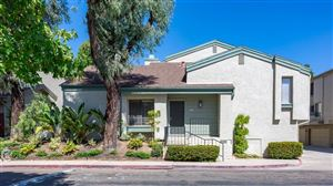 Photo of 3282 Caminito Eastbluff #109, La Jolla, CA 92037 (MLS # 190054697)