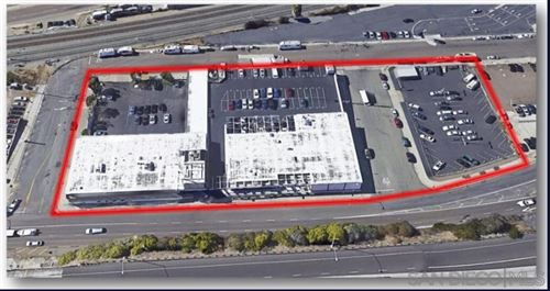 Tiny photo for 3554-90 Kettner Blvd, San Diego, CA 92101 (MLS # 190058697)