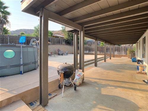 Tiny photo for 10304 Paseo Park Dr, Lakeside, CA 92040 (MLS # 200045697)