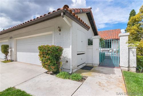 Photo of 16336 Avenida Venusto #C, San Diego, CA 92128 (MLS # 210008697)