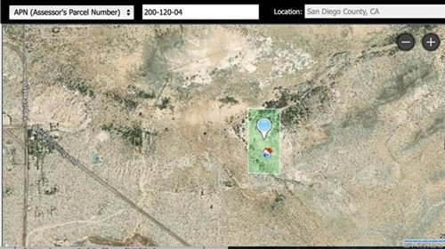 Photo of 80 Air Ranch, Borrego Springs, CA 92004 (MLS # PTP2100697)