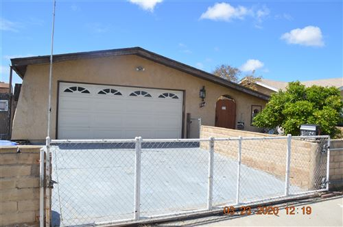 Photo of 1384 Pequena St, San Diego, CA 92154 (MLS # 200014698)