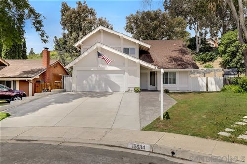 Photo of 12684 Cabezon Pl, San Diego, CA 92129 (MLS # 200019698)