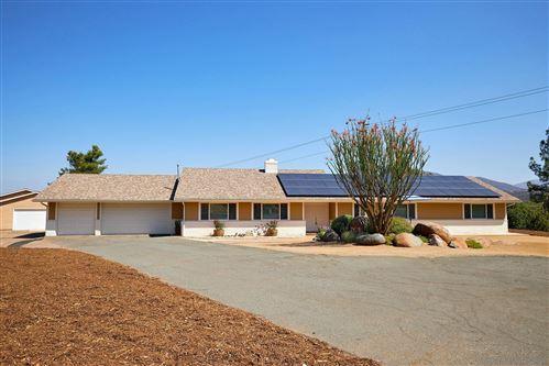 Photo of 1076 Ranchito Vista, Alpine, CA 91901 (MLS # 200046698)