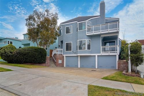 Photo of 371 D Ave #A, Coronado, CA 92118 (MLS # 210010698)