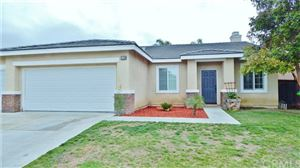 Photo of 1139 Tulip Way, San Jacinto, CA 92582 (MLS # 300741698)