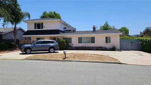 Photo of 753 Hawthorne Avenue, El Cajon, CA 92020 (MLS # NDP2106698)