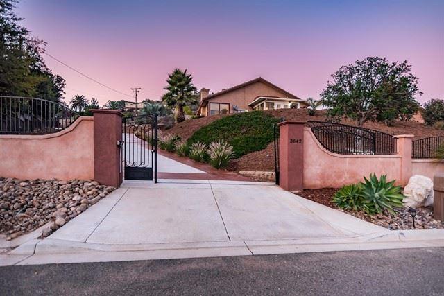 Photo of 3642 Emma Road, Vista, CA 92084 (MLS # NDP2110698)