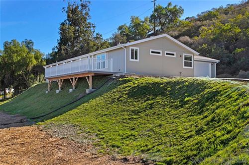 Photo of 2951 Gopher Canyon Rd, Bonsall, CA 92003 (MLS # 200015700)