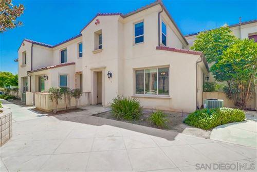 Photo of 2207 Pasadena Court #4, Chula Vista, CA 91915 (MLS # 200038700)