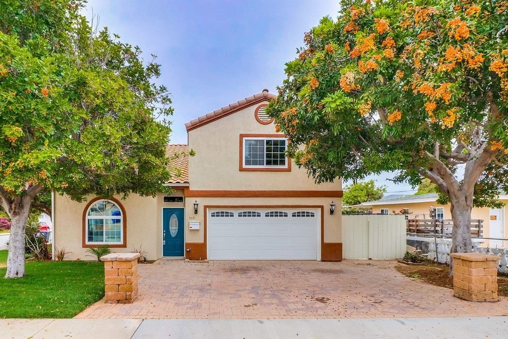 Photo for 540 10Th St, Imperial Beach, CA 91932 (MLS # 190030700)