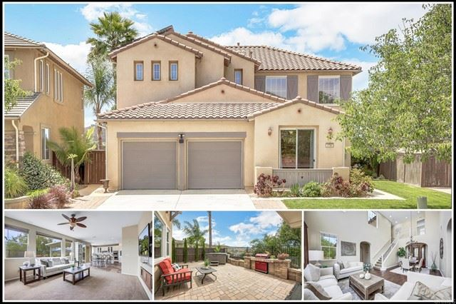 Photo of 1784 Star Crest Place, San Marcos, CA 92078 (MLS # NDP2106700)