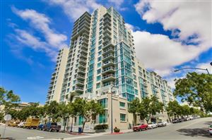 Photo of 850 Beech Street #207, San Diego, CA 92101 (MLS # 180059701)