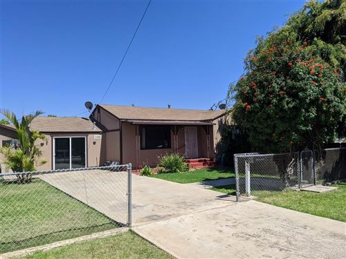 Photo of 849 Florence St, Imperial Beach, CA 91932 (MLS # 200031701)