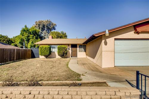 Photo of 465 Inkopah Street, Chula Vista, CA 91911 (MLS # 200052701)