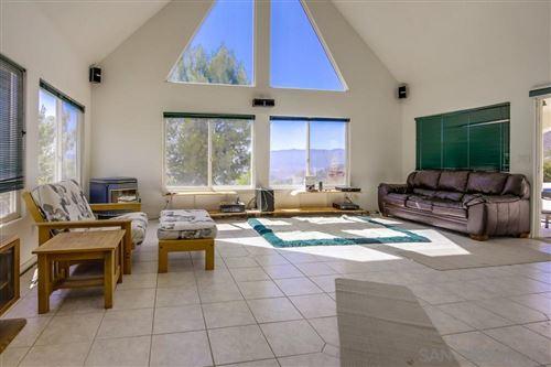 Tiny photo for 15399 Isla Vista Rd, Jamul, CA 91935 (MLS # 210004701)