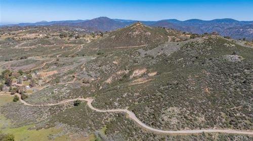 Tiny photo for 25020 Highway 78, Ramona, CA 92065 (MLS # NDP2103701)