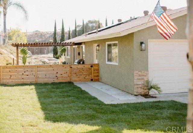 Photo of 1159 Eklund Court, Vista, CA 92084 (MLS # NDP2110701)