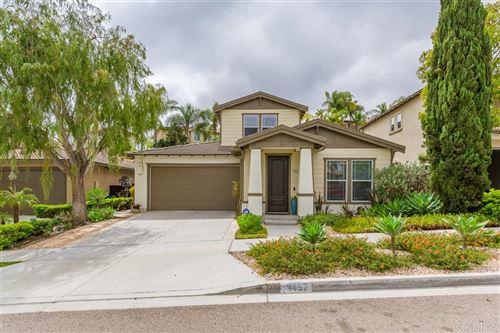 Photo of 3457 Rich Field Drive, Carlsbad, CA 92010 (MLS # 200025702)