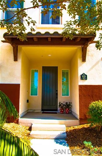 Photo of 1620 Sagebrush Ct #182, Chula Vista, CA 91915 (MLS # 200038702)