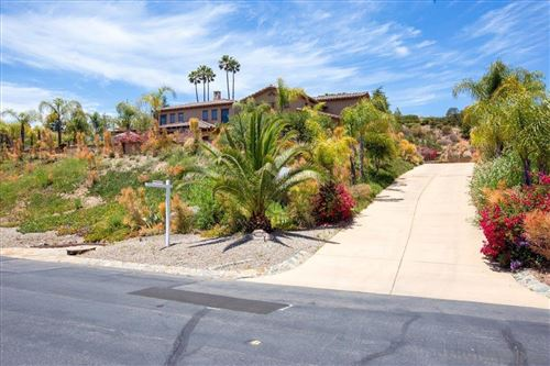 Photo of 9686 Welk View Drive, Escondido, CA 92026 (MLS # 210015702)