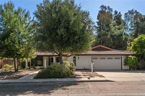 Photo of 18077 Cotorro Road, San Diego, CA 92128 (MLS # NDP2103702)