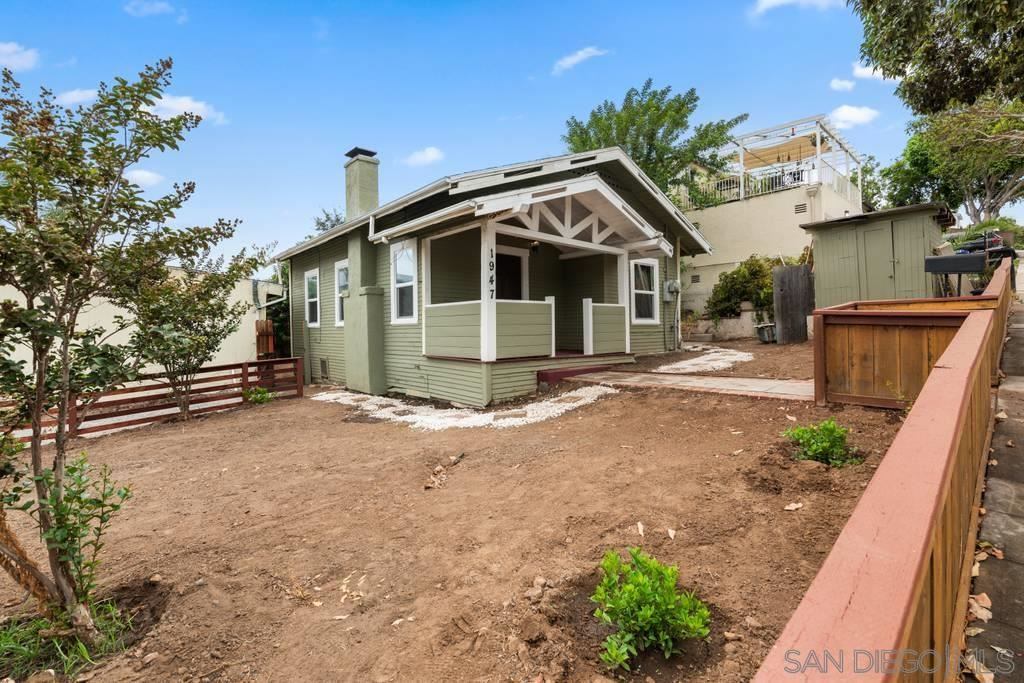 Photo for 1947 Meade Ave, San Diego, CA 92116 (MLS # 200043702)