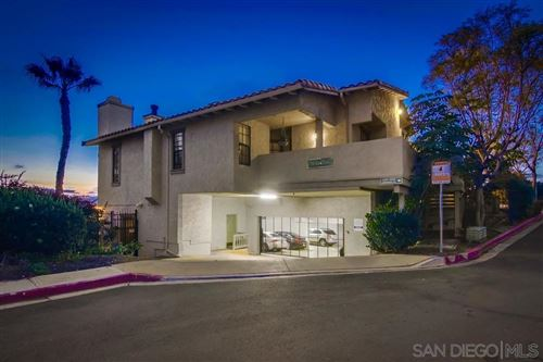 Photo of 2235 Linwood St #A6, San Diego, CA 92110 (MLS # 200013703)