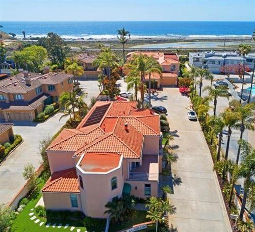 Photo of 109 Rios Court, Solana Beach, CA 92075 (MLS # NDP2104703)