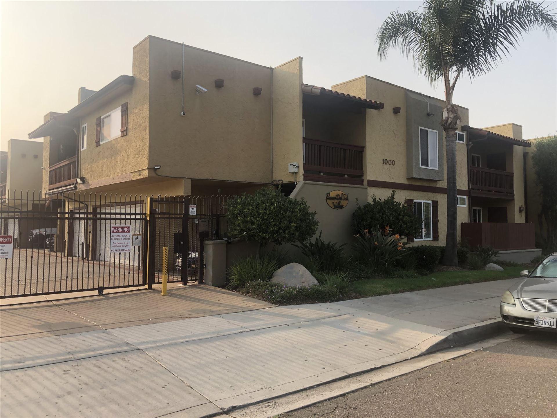 Photo of 1000 Estes St #58, El Cajon, CA 92020 (MLS # 200045703)