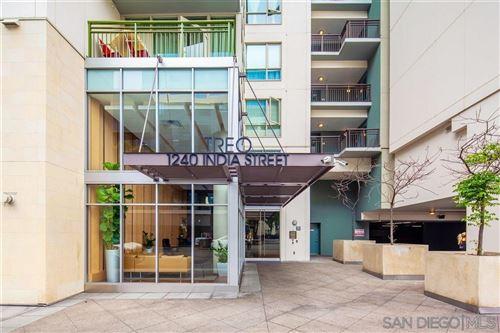 Photo of 1240 INDIA ST #319, San Diego, CA 92101 (MLS # 200029704)