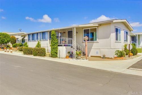 Photo of S Rancho Santa Fe Rd #346, San Marcos, CA 92078 (MLS # NDP2103704)