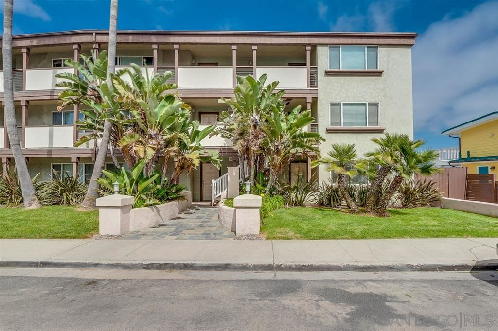 Photo for 1365 Seacoast Dr. #I, Imperial Beach, CA 91932 (MLS # 200023704)