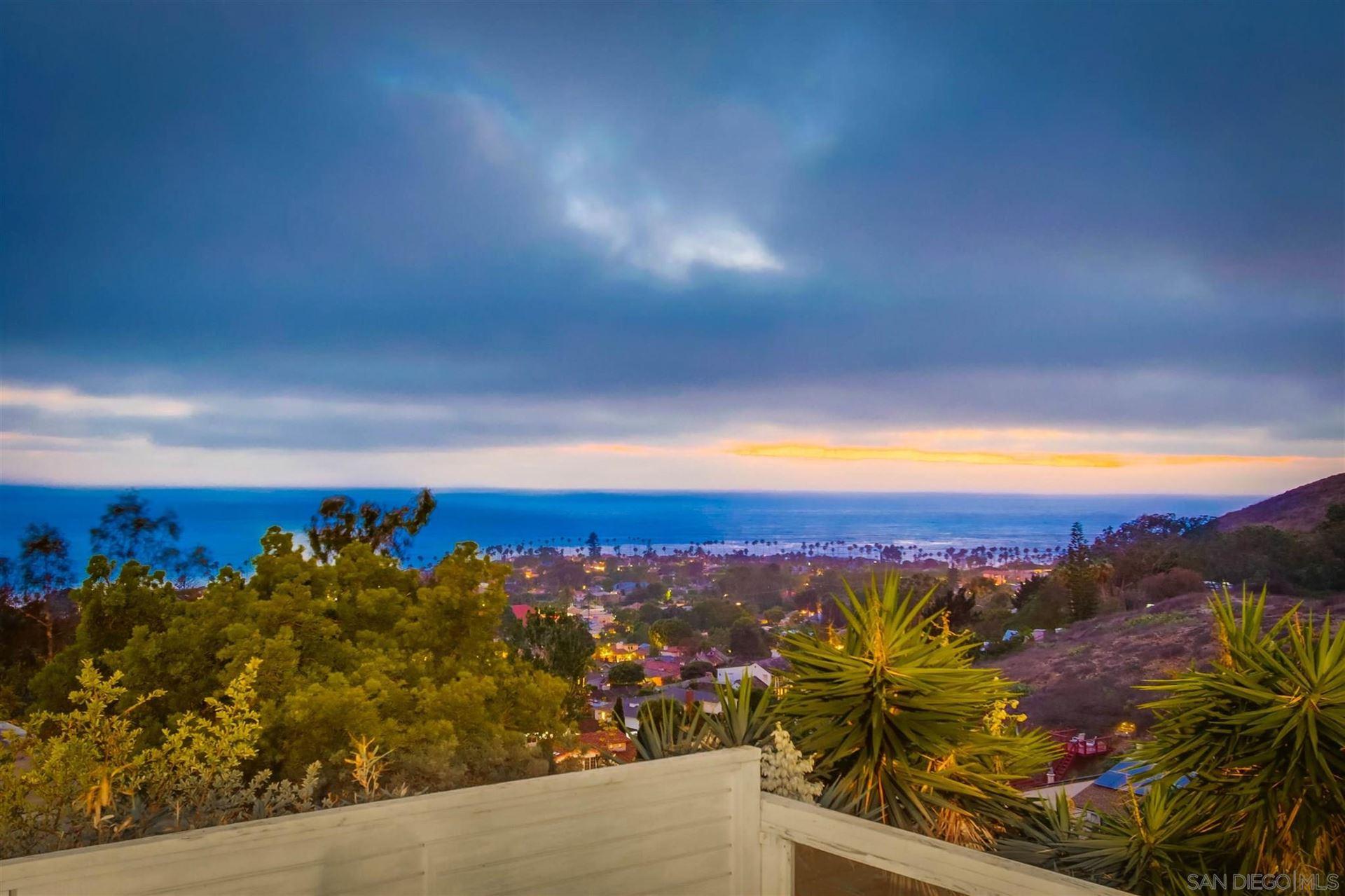 Photo of 5979 La Jolla Corona Dr, La Jolla, CA 92037 (MLS # 210021704)