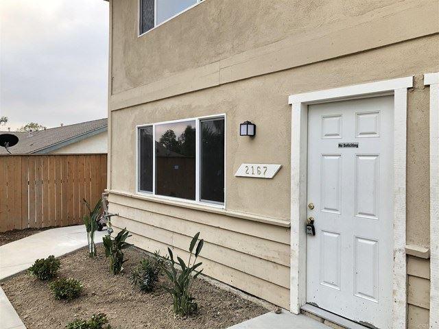 Photo of 2167 Via Sonora, Oceanside, CA 92054 (MLS # NDP2100704)