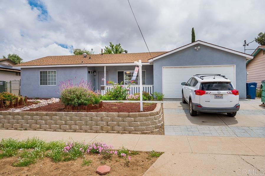 Photo of 10155 Strathmore Dr., Santee, CA 92071 (MLS # 200029705)