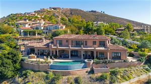 Photo of 7708 Camino De Arriba, Rancho Santa Fe, CA 92067 (MLS # 180062706)